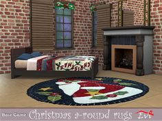 evi's Sims 4 Downloads Sims 4, Kids Rugs, Content, Christmas, Home Decor, Xmas, Decoration Home, Kid Friendly Rugs, Room Decor