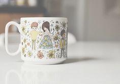 Mugs. Always mugs.