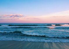 See more of charleygarrett's VSCO. Strand Wallpaper, Ocean Wallpaper, Macbook Wallpaper, Computer Wallpaper, Wallpaper Notebook, Pretty Sky, Beach Aesthetic, Beach Photos, Good Vibes