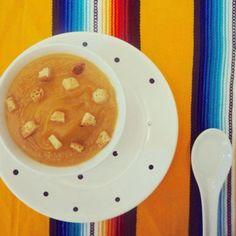 We Both Love Soup #SanAntonioTidbits