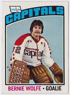 Hockey Cards, Baseball Cards, Washington Capitals, Hockey Teams, Nhl, Sports, Sport