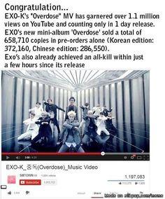 """Congratulation EXO"" | allkpop Meme Center"