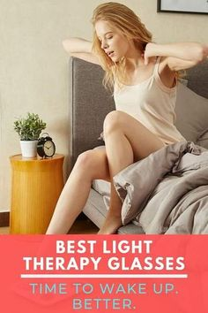 best light therapy glasses. Light Therapy Glasses work better than light boxes to provide relief to seasonal affective disorder SAD symptoms. Cure your winter depression with light therapy glasses. #luxeluminous #seasonalaffectivedisorder #seasonalaffectivedisorderisreal Spray Tan Tips, Sleep Therapy, Tanning Bed, Sleep Problems, Light Therapy, Cure, Depression, Beds, Improve Yourself