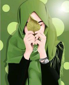 42 ideas for wall paper art girl Cartoon Girl Images, Cute Cartoon Girl, Hijab Drawing, Islamic Cartoon, Hijab Cartoon, Cute Girl Drawing, Girly Drawings, Islamic Girl, Cartoon Wallpaper
