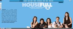 Housefull Movie- The Official Movie Website