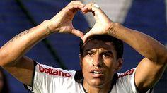 Tite não se importa com o interesse da Inter de Milão em Paulinho
