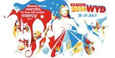 World Youth Day Krakow Poland 2016 26-31 July