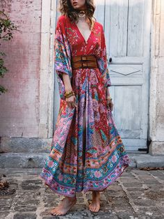Check out BohoDa for the latest styles in boho fashion. Find your ultimate boho dress, kimonos, cover ups, bikinis and accessories in our new-in range. Shop the look now! Women's Fashion Dresses, Boho Fashion, Sexy Dresses, Fashion Women, Casual Dresses, Fashion Ideas, Fashion Clothes, Disco Fashion, Young Fashion