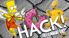 The Simpsons Tapped Out Cheats - Donuts Generator Springfield City, Level Up, The Simpsons, Games To Play, Cheating, Donuts, Hacks, Community, Fun
