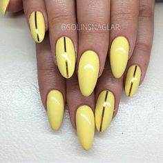 Nails By: Solin