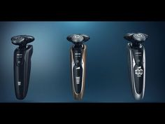 Sound Design for the New Philips Shaver series 9000 I recently did!