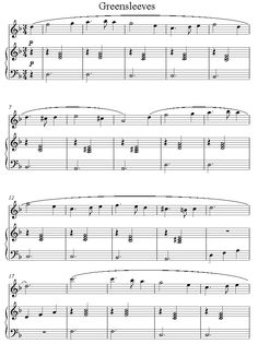 love is a losing game sheet music pdf