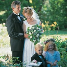 A wedding tradition steeped in symbolic meaning,fresh herbs are abeautifuladdition to any wedding.data-pin-do=