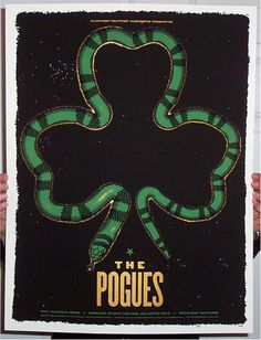 The Pogues - Todd Slater