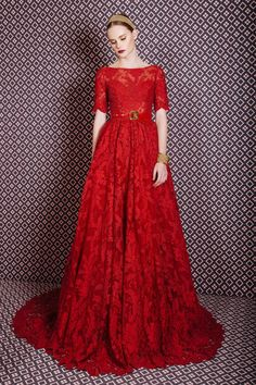 Georges Hobeika - Fall-Winter 16-17 Ready-to-Wear Collection   Designer Clothing