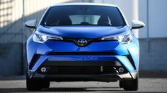 TOYOTA presents Toyota C-HR (US-Spec) Gallery of 107 High Resolution Images and Press Release information. Toyota For Sale, Toyota C Hr, Car Posters, Poster Poster, Crossover Suv, Under The Lights, High Beam, Backup Camera, Fuel Economy