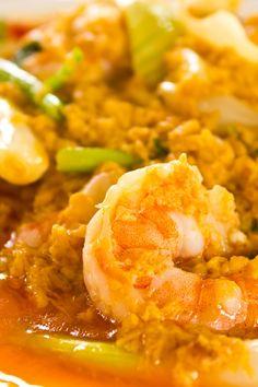 Thai Shrimp Curry | KitchMe