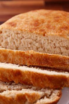 Slow-Cooker Bread