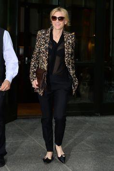 Cate+Blanchett+Is+the+Reigning+Queen+of+the+Red+Carpet  - HarpersBAZAAR.com