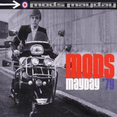 Amazon: Mods Mayday 79: Mods Mayday 79