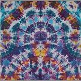 Courtenay Pollock - The Meditating Buddha, Cotton... on MutualArt.com
