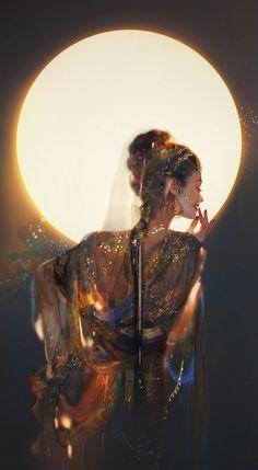 Artist Names, Chinese Art, Aesthetic Art, Location History, Character Art, Beautiful Pictures, Digital Art, Illustration Art, Shit Happens
