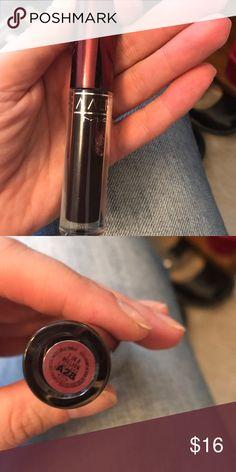 "b5fd3268886 Aaliyah for Mac "". 1 in a Million"" lip gloss. I really tried"
