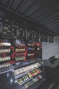 LOA - Expo Snacks by Coca-Cola