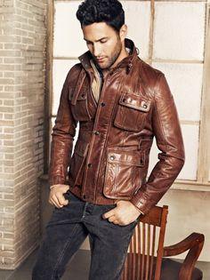 he-by-mango-fall-winter-2012/2013 fashion