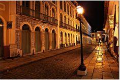 Centro Histórico de São Luís, Maranhão by Francisco Aragão, via Flickr