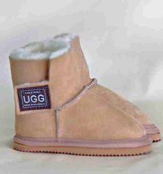 Replace the high rised uggs with the low rised bailey buttoned uggs and youll be allset.