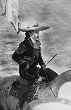 La Reina de los Charros Tenamaxtlan, Jalisco