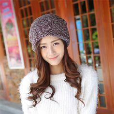 $5.49 (Buy here: https://alitems.com/g/1e8d114494ebda23ff8b16525dc3e8/?i=5&ulp=https%3A%2F%2Fwww.aliexpress.com%2Fitem%2F5-Colors-2015-New-Fashion-Women-Solid-Print-Fleck-Velvet-Warmer-Thick-Beanies-Knitted-gorros-Skullies%2F32493962730.html ) 5 Colors Hot New Fashion Women Solid Print Fleck Velvet Warmer Thick Beanies Knitted gorros Skullies For adult bonnet Hat for just $5.49