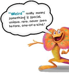 This is Iggy the Lizard character, one of the weird animals at VBS like the definition, as I've received a lot of flack in the past for calling something weird. Vbs Themes, Holiday Club, Vbs Crafts, Kids Class, Animal Activities, Vacation Bible School, Kids Church, Camping With Kids, Bible Lessons