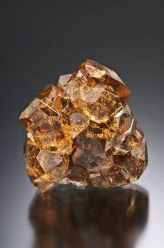 garnet / Mineral Friends <3
