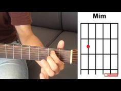 Un morceau qui claque à la guitare, avec les accords les plus faciles du monde - YouTube
