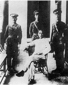 STUDIO PEGASUS - Serviços Educacionais Personalizados & TMD (T.I./I.T.): O Mundo em Guerra: Revolução Xinhai (China, 1911)