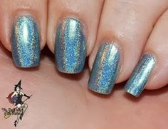 Radioactive by Lacquer Queen Polish