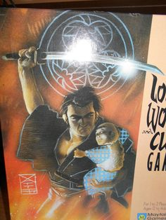 LOne Wolf and Cub Game 1989 Mayfair Games Inc. Unpunched Complete #LoneWolfandCubGame