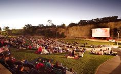 Meadow Springs Open Air Cinema - Quarry Adventure Park - Film - Time Out Perth