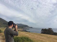 #bigsur#bigsurcalifornia#california#travel#trip#usa#vacation#highway1 #calocals - posted by Photos & Fatos https://www.instagram.com/photos_e_fatos - See more of Big Sur, CA at http://bigsurlocals.com