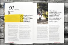 magazine / editorial layout – Source by FaunFayanna - Page Layout Design, Magazine Layout Design, Design Blog, Design Design, Magazine Layouts, Buch Design, Graphic Design Layouts, Magazine Articles, Logo Design