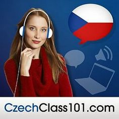Learn Czech with CzechClass101.com - The Fastest, Easiest and Most Fun Way to Learn Czech. :) Start speaking Czech in minutes with Audio and Video lessons. C...
