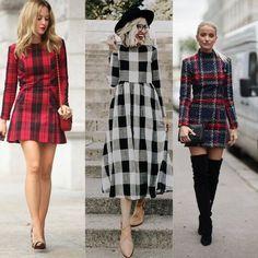 Moda tendências outono inverno 2020 Para usar no dia a dia