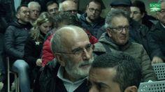 """FOGLIE TV - Movimento Agricoltura: """"Pronti a chiudere le aziende se legg..."""