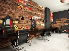 1000 ideas about barber shop interior on pinterest for Tattoo shops dublin