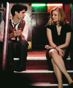 Freddie + Bel 4eva: Ben Whishaw and Romola Garai in The Hour