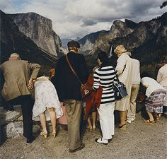 Roger Minick from the Sightseer series