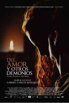 Of Love and Other Demons / Aşk ve Öbür Cinler (Del amor y otros demonios) (2009)