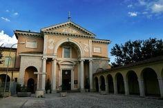Convento di S.Maria in Aula Regia - Comacchio
